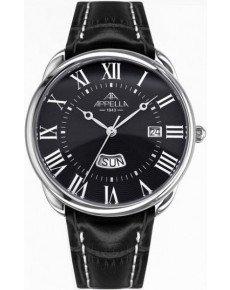 Мужские часы APPELLA A-4369-3014