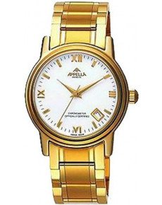 Мужские часы APPELLA AM-1011-1001