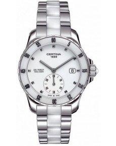 Женские часы CERTINA С014.235.11.011.01