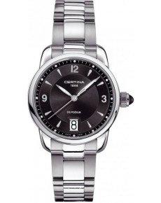 Женские часы CERTINA С025.210.11.057.00