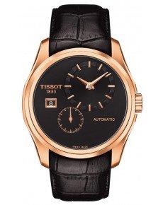 Мужские часы TISSOT COUTURIER T035.428.36.051.00