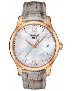 Часы TISSOT T063.210.37.117.00
