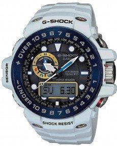 Мужские часы CASIO GWN-1000E-8AER