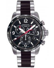 Мужские часы Certina C001.617.22.057.00