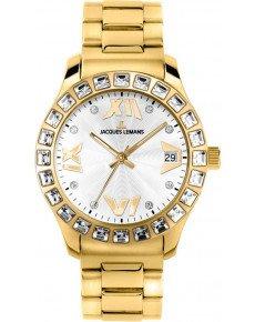 Женские часы JACQUES LEMANS 1-1517ZC