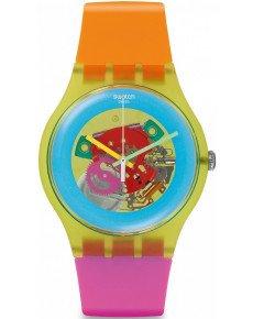 Женские часы SWATCH SUOJ101