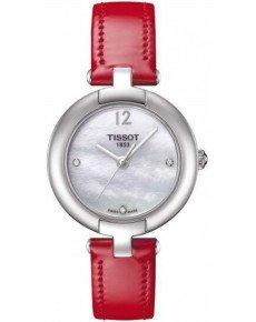 Женские часы TISSOT T084.210.16.116.00
