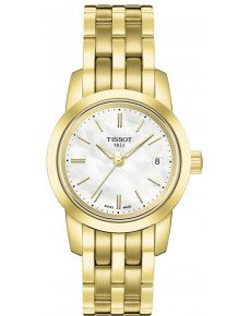 Женские часы TISSOT T033.210.33.111.00