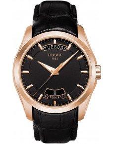 Мужские часы TISSOT T035.407.36.051.00 COUTURIER
