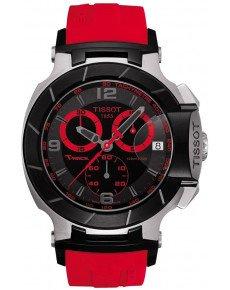 Мужские часы TISSOT T048.417.27.057.02 T-RACE