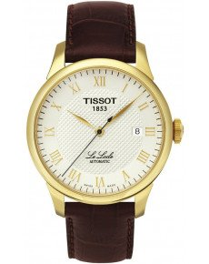 Мужские часы TISSOT T41.5.413.73 LE LOCLE