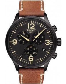 Мужские часы TISSOT T116.617.36.057.00