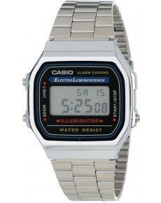Мужские часы CASIO A-168WA-1UZ