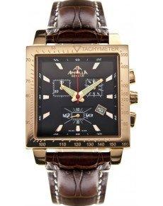 Мужские часы APPELLA A-4003-4014