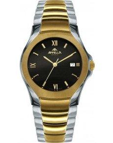 Мужские часы APPELLA A-4017-2004