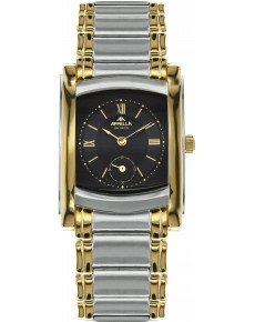 Мужские часы APPELLA A-4097-2004
