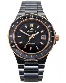 Мужские часы APPELLA A-4129-8004