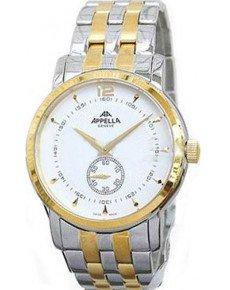Мужские часы APPELLA A-4155-2001