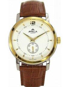 Мужские часы APPELLA A-4155-2011