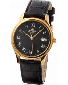 Мужские часы APPELLA A-4281-1014