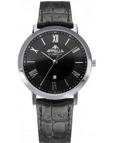 Мужские часы APPELLA A-4291-3014