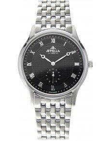 Мужские часы APPELLA A-4299-3004