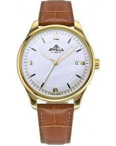 Мужские часы APPELLA A-4331-1011