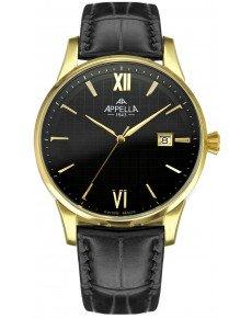 Мужские часы APPELLA A-4361-2014