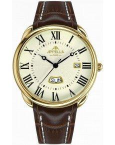 Мужские часы APPELLA A-4369-1012