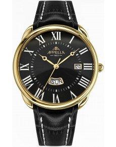 Мужские часы APPELLA A-4369-1014