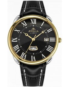 Мужские часы APPELLA A-4369-2014