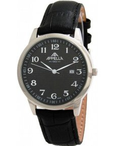 Мужские часы APPELLA A-4371-3014
