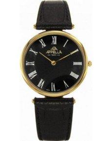 Мужские часы APPELLA A-609-1014