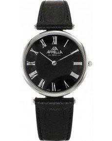 Мужские часы APPELLA A-609-3014