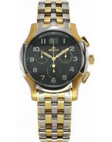 Мужские часы APPELLA A-637-2004
