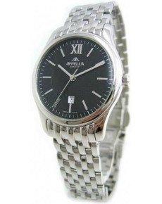 Мужские часы APPELLA A-771-3004