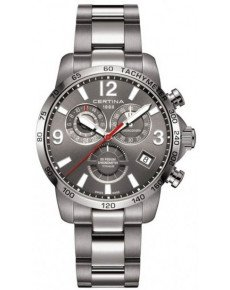 Часы Certina C034.654.44.087.00
