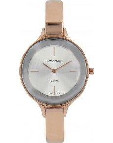 Женские часы ROMANSON RM8276LRG WH