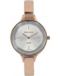 Женские часы ROMANSON RM8276LR2T WH