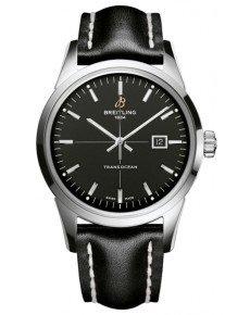 Мужские часы Breitling Transocean A1036012/BA91/435X