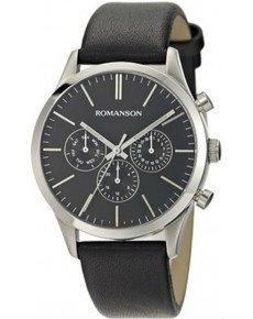 Мужские часы ROMANSON TL0354BMWH BK
