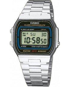 Мужские часы CASIO A164WA-1QYEF