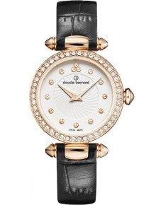 Женские часы CLAUDE BERNARD 20209 37RP AIR