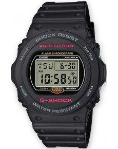 Мужские часы CASIO DW-5750E-1ER
