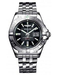 Мужские часы Breitling Galactic 41 A49350L2/BA07/366A