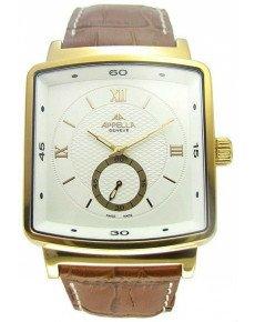 Мужские часы APPELLA A-4171-1011
