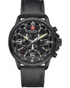 Мужские часы SWISS MILITARY HANOWA 06-4224.13.007