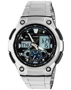 Мужские часы CASIO AQ-190WD-1AVEF