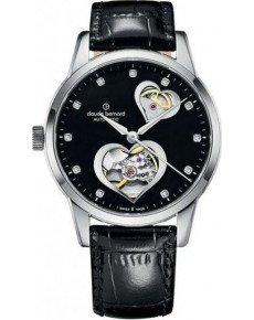 Женские часы CLAUDE BERNARD 85018 3 NPN2