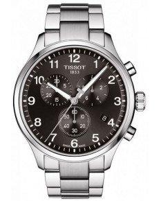 Часы TISSOT T116.617.11.057.01